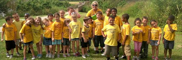 Summer Camp Valrico FL | Child Care Camp Brandon