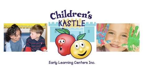 a childrens kastle parent newsletter